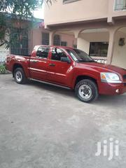Mitsubishi Raider 2007 LS Double Cab 4WD V6 Red | Cars for sale in Greater Accra, Nii Boi Town