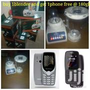 Zara Blenders | Kitchen Appliances for sale in Greater Accra, Tema Metropolitan