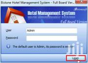 Hotel Management Software Premium 2019 | Software for sale in Central Region, Awutu-Senya