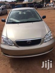 Toyota Corolla 2006 Model   Cars for sale in Greater Accra, East Legon