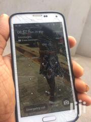 Galaxy S5 (Cracked) | Mobile Phones for sale in Greater Accra, Ga West Municipal