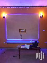 Back Light Wireless Wall TV Mount | Furniture for sale in Greater Accra, Ga East Municipal