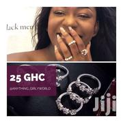 3pieces Silver Plated  Rings | Jewelry for sale in Greater Accra, Nii Boi Town