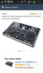 Vestax VCI 300 Controller For Sale.. | Laptops & Computers for sale in Greater Accra, Achimota