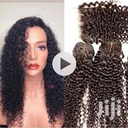 Wet Curls 18 Inches   Makeup for sale in Greater Accra, East Legon