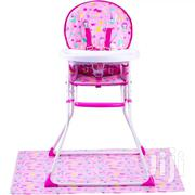 High Chair | Children's Furniture for sale in Greater Accra, Roman Ridge