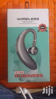 Wireless Headphones S109 | Accessories for Mobile Phones & Tablets for sale in Greater Accra, Kokomlemle