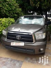 Toyota Tundra 2009 Double Cab 4x4 Limited Gray | Cars for sale in Greater Accra, East Legon