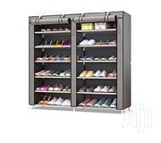 Double Shoe Rack | Furniture for sale in Greater Accra, Tesano