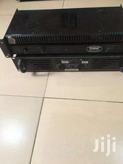 Monitor Amplifier, 500watts | Audio & Music Equipment for sale in Greater Accra, Kwashieman