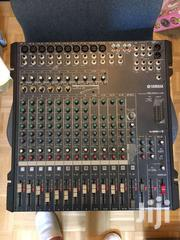Yamaha MG166CX-USB 16-channel USB Mixer With Compression And Effects | Musical Instruments for sale in Greater Accra, Tesano