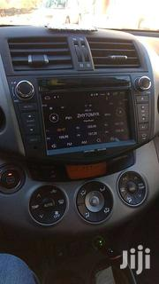 RAV4 Car Radio Navigation Android 8.1 | Vehicle Parts & Accessories for sale in Greater Accra, South Labadi