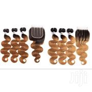 Virgin Hair 100% | Hair Beauty for sale in Greater Accra, Nungua East
