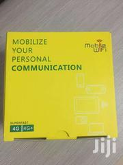 Universal EE 4G Mifi Accepts All Networks   Clothing Accessories for sale in Greater Accra, Dansoman
