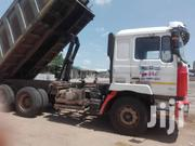 Shacman Tipper Truck 20cubic 4sale Or Swap Land/Small Car/Trucks | Trucks & Trailers for sale in Greater Accra, Tema Metropolitan