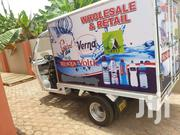 A TRICYCLE RIDER NEEDED URGENTLY | Accounting & Finance Jobs for sale in Greater Accra, Tema Metropolitan