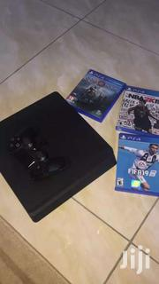 PS4 Slim | Video Game Consoles for sale in Greater Accra, Ga East Municipal