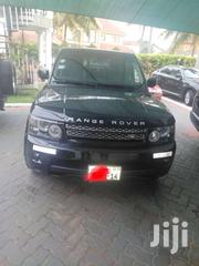 Land Rover Range Rover Sport 2011 HSE 4x4 (5.0L 8cyl 6A) Black | Cars for sale in Greater Accra, East Legon