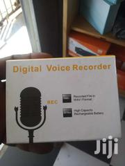 DIGITAL VOICE RECORDER | Audio & Music Equipment for sale in Greater Accra, Ashaiman Municipal