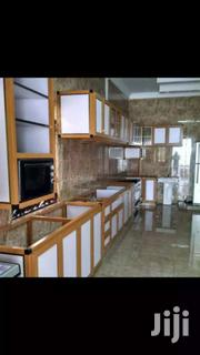 Kitchen Cabinet Work | Building & Trades Services for sale in Greater Accra, Accra Metropolitan