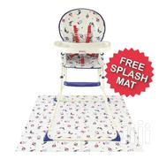 High Chair | Children's Furniture for sale in Greater Accra, Airport Residential Area