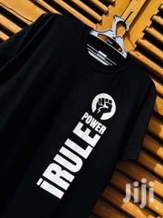 Irule POWER 2 Tshirt | Clothing for sale in Greater Accra, New Mamprobi