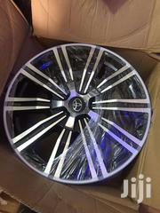 Toyota Land Cruiser Rim | Vehicle Parts & Accessories for sale in Greater Accra, Odorkor