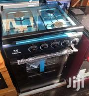 IGNITION %NASCO GAS COOKER 4BURNER OVEN | Kitchen Appliances for sale in Greater Accra, Accra Metropolitan