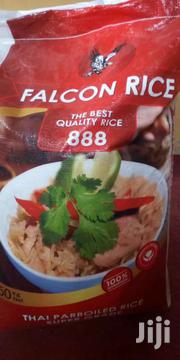 Nigeria Rice.  Falcon. . | Feeds, Supplements & Seeds for sale in Greater Accra, Accra Metropolitan