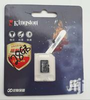 Original Kingston SD Memory Card 128GB | Accessories for Mobile Phones & Tablets for sale in Greater Accra, Accra new Town