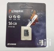 Original Kingston SD Memory Card 16GB | Accessories for Mobile Phones & Tablets for sale in Greater Accra, Accra new Town