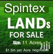 11 Acres Roadside Land At Spintex Melcom   Land & Plots For Sale for sale in Greater Accra, East Legon