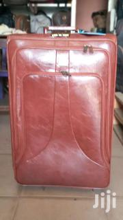 Leather Bag-extra Large(Free Delivery) | Bags for sale in Greater Accra, South Kaneshie