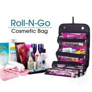 Makeup Case Cosmetic Bag (Roll-n-go) | Tools & Accessories for sale in Greater Accra, Nungua East