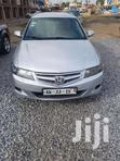 Honda Accord For Sale. Automatic Drive With Very Strong Engine | Cars for sale in Kumasi Metropolitan, Ashanti, Nigeria