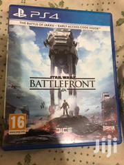 Battlefront 1 Star Wars | Video Game Consoles for sale in Greater Accra, Ga East Municipal