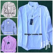 Second-hand And Store Reject Men Shirts | Clothing for sale in Greater Accra, Akweteyman