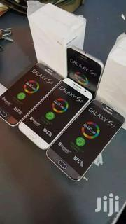 Samsung Galaxy S6 Fresh In Box From Uk | Mobile Phones for sale in Greater Accra, Okponglo