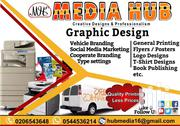 GRAPHIC DESIGN | Automotive Services for sale in Greater Accra, Accra new Town