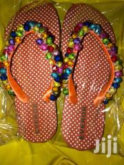 MAYAKS DESIGNER SLIPPERS FOR SALE | Shoes for sale in Greater Accra, Achimota