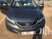Honda Civic 2013 | Cars for sale in Greater Accra, Apenkwa