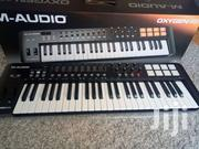 M-audio Oxygen 49 IV - USB MIDI Keyboard Controller | Musical Instruments for sale in Greater Accra, Tesano