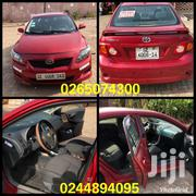 2009 Toyota Corolla, Sports.. | Cars for sale in Greater Accra, Odorkor
