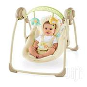 Deluxe Potable Baby Foldable Swing | Children's Gear & Safety for sale in Greater Accra, Tema Metropolitan
