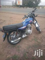 Haojue Elegant 2017 Very Good Engine | Motorcycles & Scooters for sale in Greater Accra, Ashaiman Municipal