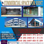 Office Space And Furniture | Commercial Property For Sale for sale in Greater Accra, Cantonments