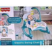 Electric Swing Chair | Children's Gear & Safety for sale in Greater Accra, Tema Metropolitan