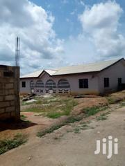 Fully Completed House With 2 Stores In Front At Aboaso Behind The Toll   Houses & Apartments For Sale for sale in Ashanti, Kwabre