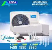 Midea AC | TV & DVD Equipment for sale in Greater Accra, Odorkor