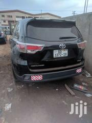 Toyota Highlander 2015 For Sale | Cars for sale in Greater Accra, Tema Metropolitan